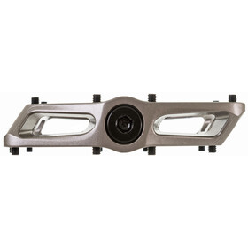 DMR V8 Pedal grey metallic